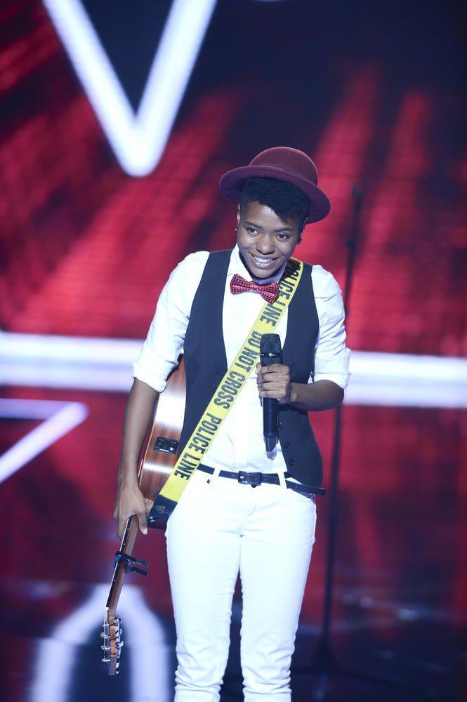 Les prestations des 4 talents éliminés lors de The Voice ce samedi.