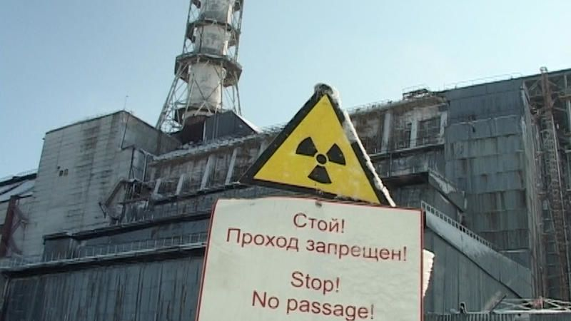 Tchernobyl, 30 ans après : document ce mardi après-midi.
