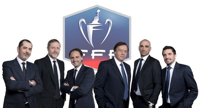 OM / PSG : dernière apparition d'Emmanuel Petit en tant que consultant pour France Télévisions.