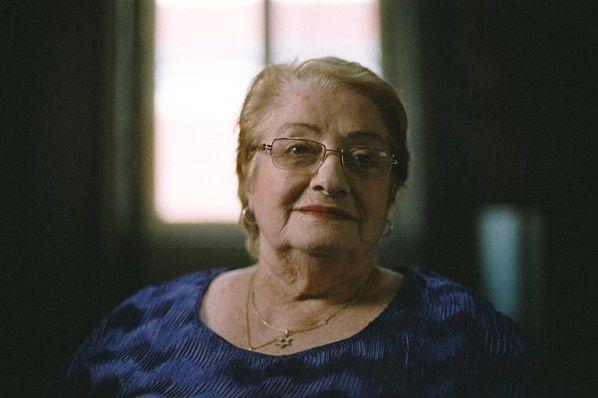 À revoir ou à découvrir : le témoignage de Simone Lagrange sur Auschwitz.