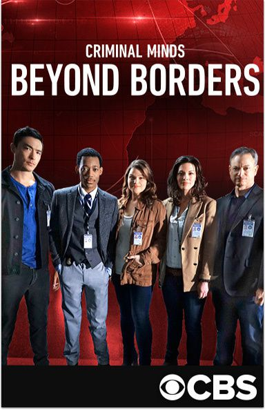 Renouvellement de Odd Couple, Code Black, Criminal Minds: Beyond Borders.
