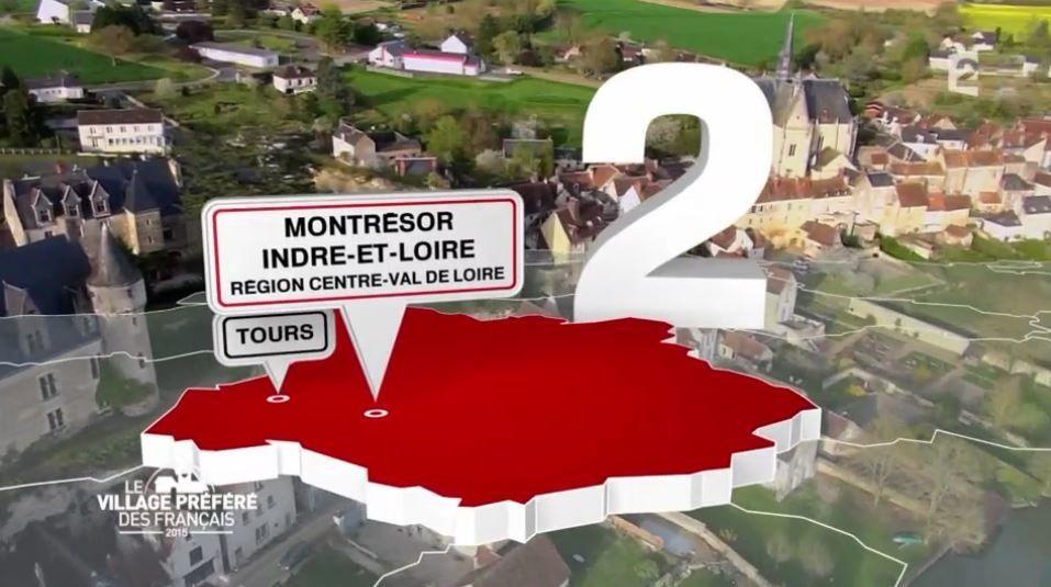 Le village préféré des Français : résultat le 7 juin 2016.