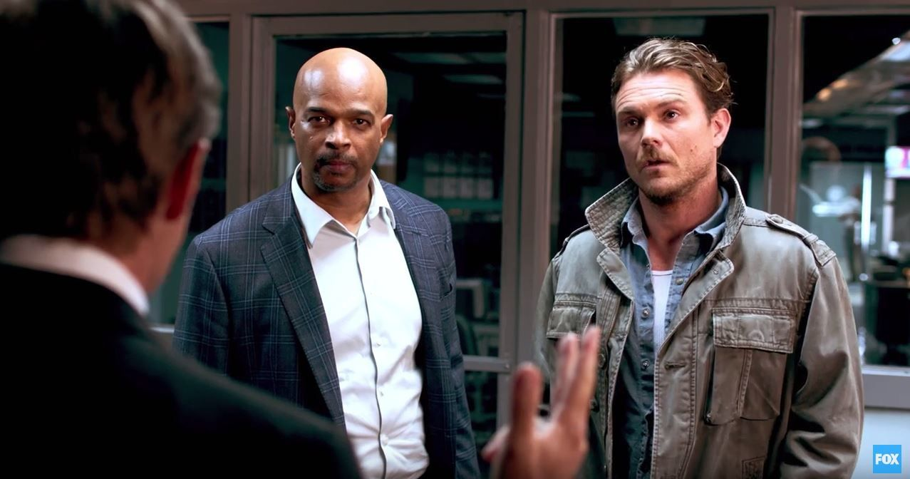 Bande-annonce des séries Lethal Weapon, Star, The Exorcist, Son of Zorn sur FOX.