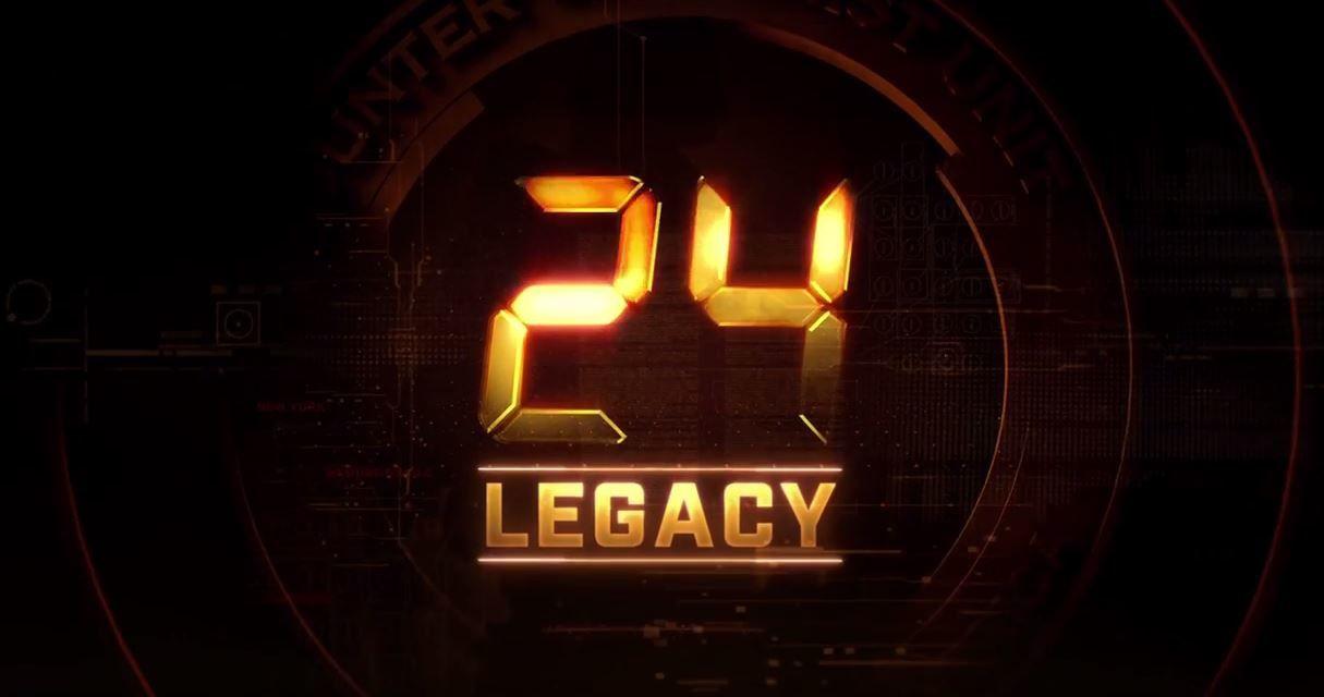 Découvrez la bande-annonce de la série américaine 24 : Legacy.