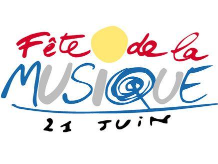 Journée spéciale Fête de la musique le 21 juin sur D17.