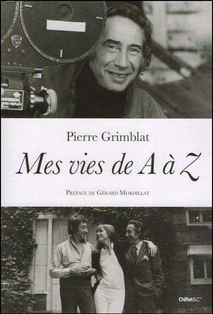 Décès du producteur Pierre Grimblat.
