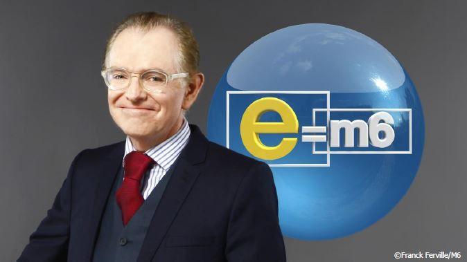 Que se passerait-il si nous arrêtions de nous laver ? Reportage dans E=M6.