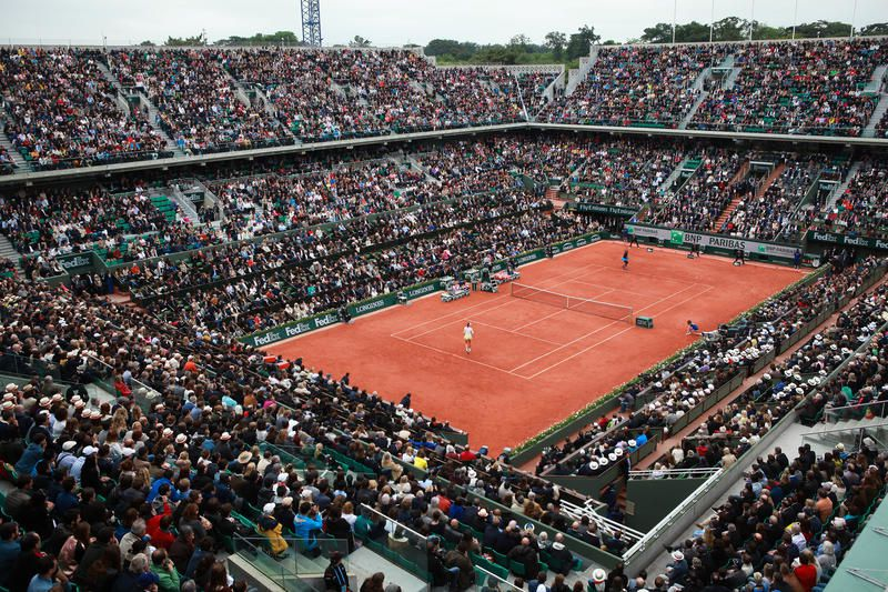 Pic d'audience à 5.6 millions pour la finale Djokovic - Murray sur France 2.