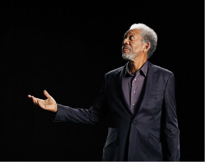 Voyage inédit dans l'espace-temps avec Morgan Freeman dès ce lundi soir.
