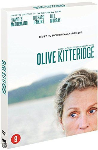 Minisérie multiprimée, Olive Kitteridge dès ce lundi sur Canal+.