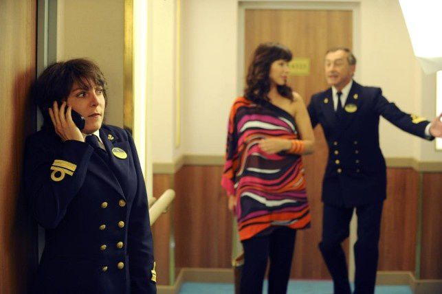 Flop sur TF1, la série La croisière rediffusée dès ce lundi sur HD1.