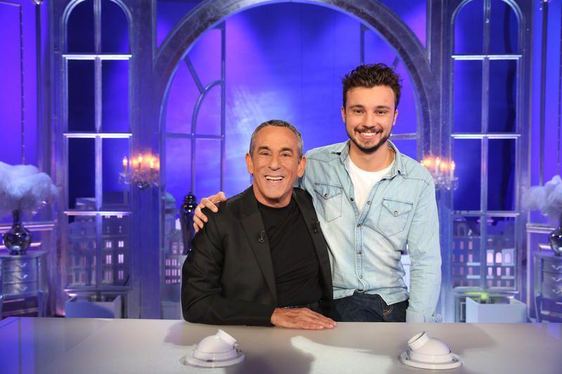 Salut les terriens samedi avec Franck Dubosc, Osman Elkharraz...