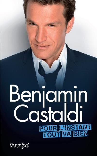 Benjamin Castaldi sur D8 : &quot&#x3B;C'est Cyril Hanouna qui m'a appelé et je n'ai pas hésité.&quot&#x3B;