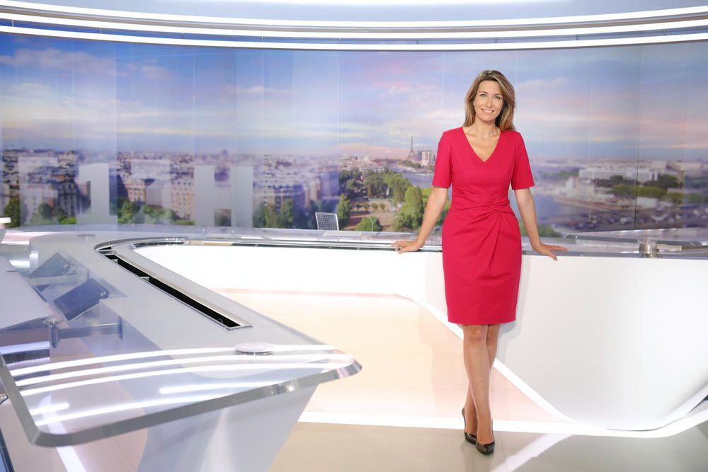 Zoom sur le Musée du Louvre ce dimanche après-midi sur TF1.