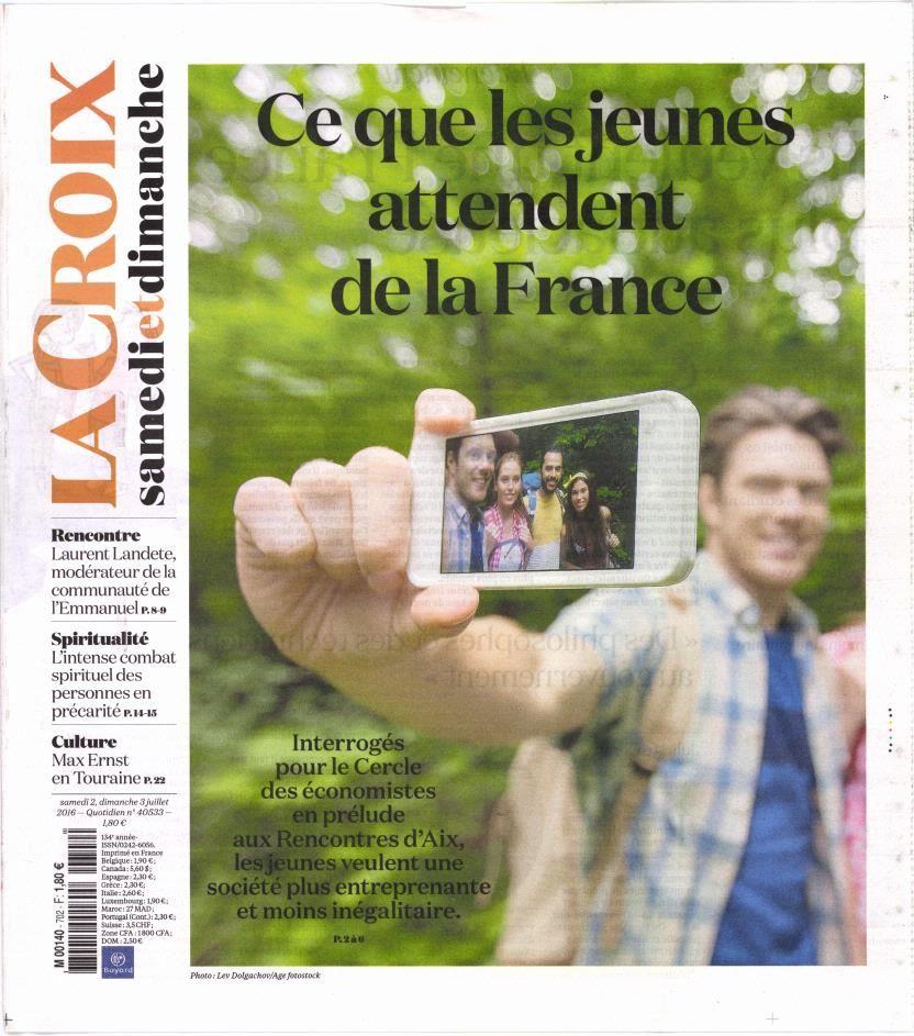 La Une des quotidiens nationaux ce samedi 2 juillet.