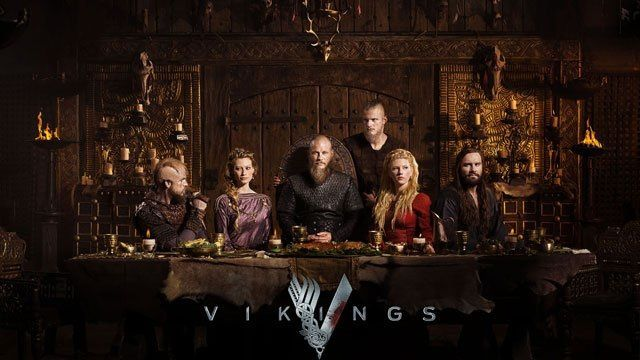 La saison 4 de Vikings en version française dès ce jeudi sur Canal+.