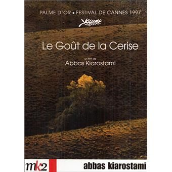 ARTE rend un hommage nocturne à Abbas Kiarostami avec &quot&#x3B;Le goût de la cerise&quot&#x3B;.