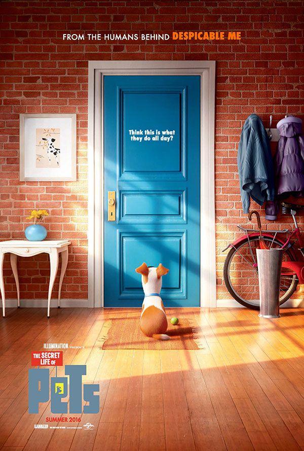 Box-office aux États-Unis : un carton pour le film d'animation Comme des bêtes.