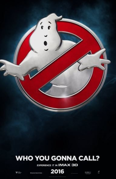 Box-office États-Unis : Ghostbusters se contente de la 2ème place, record pour Finding Dory.