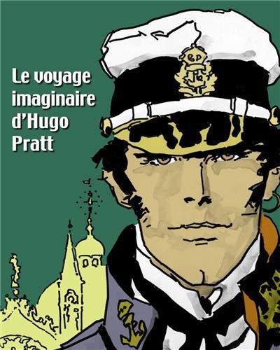 Portrait inédit du père de Corto Maltese le 24 août : Hugo Pratt, trait pour trait.