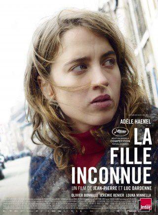 Bande-annonce du film La fille inconnue, des frères Dardenne.