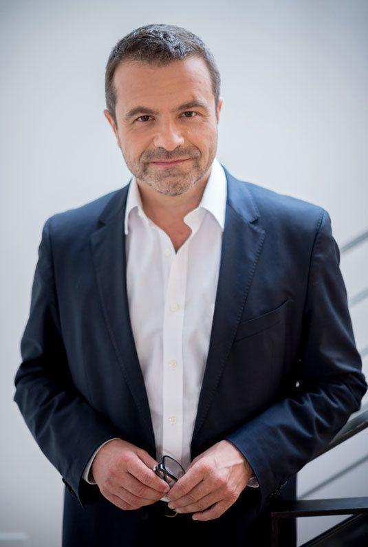 Thierry Thuillier Directeur Général de LCI à compter du 16 août.