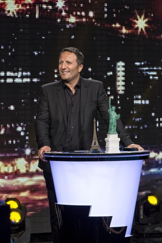 Les invités de &quot&#x3B;Vendredi, tout est permis&quot&#x3B; ce soir sur TF1.