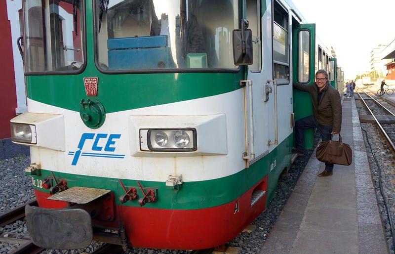 Des trains pas comme les autres : numéro inédit en Italie ce jeudi.