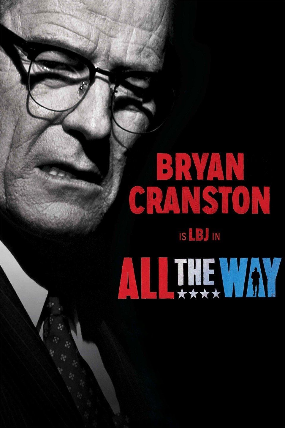Le téléfilm inédit HBO &quot&#x3B;All The Way&quot&#x3B;, avec Bryan Cranston, le 6 septembre sur OCS City.