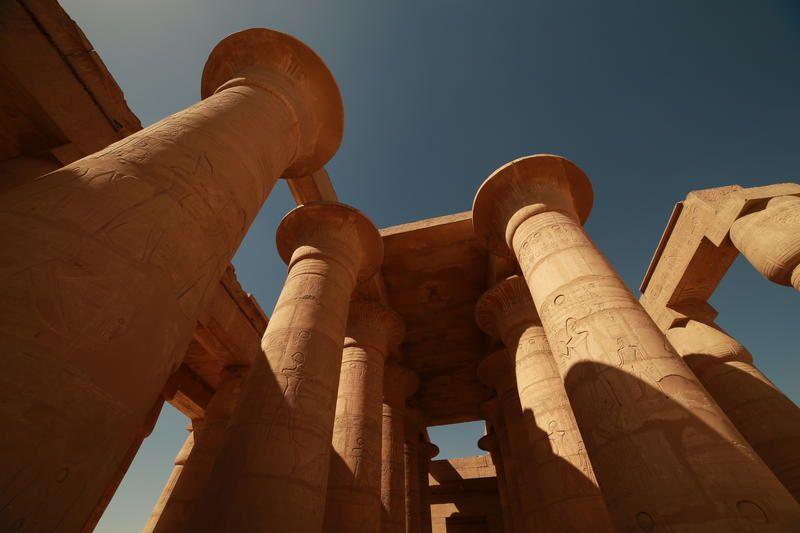 La cité perdue de Ramsès II : document ce mercredi soir sur France 5.