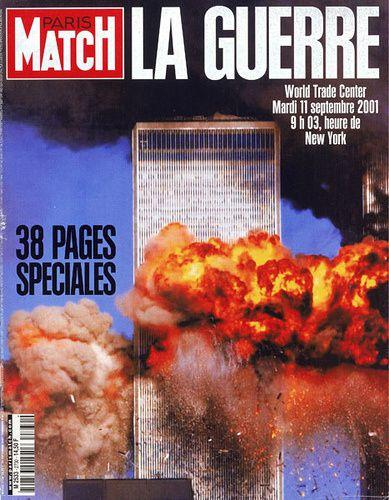 Les 15 ans des attentats du 11 septembre : document inédit ce mardi sur RMC Découverte.