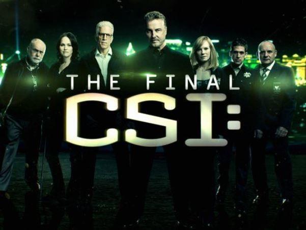 Final des Experts sur TF1 : choisissez les épisodes que vous voulez revoir le 14 septembre.