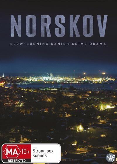 Les séries Norskov, Non Uccidere, Beau Séjour, Bankerot prochainement sur ARTE.