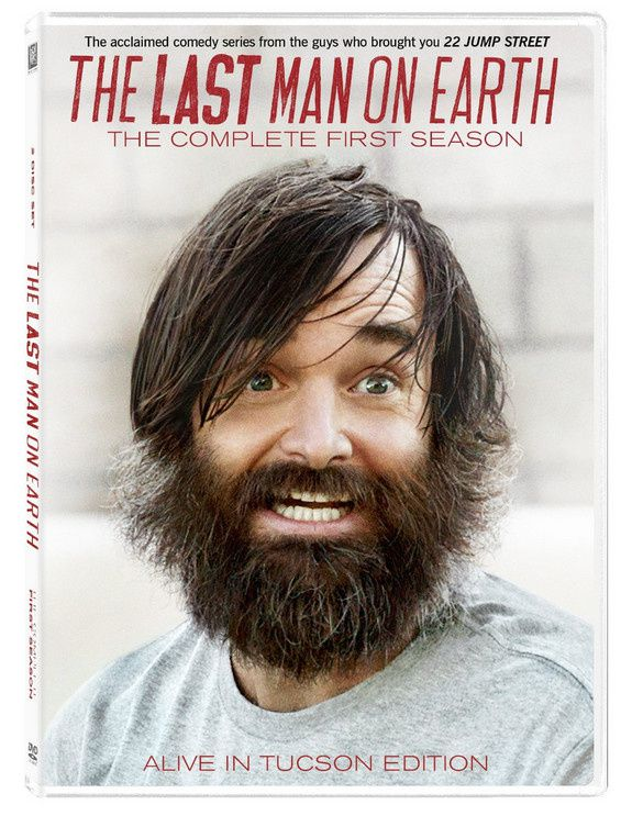 The Last Man on Earth sur Canal+ Séries au dernier trimestre.