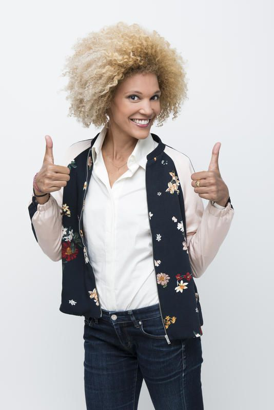 Les images du plateau de l'émission Amanda sur France 2 (Vidéo).