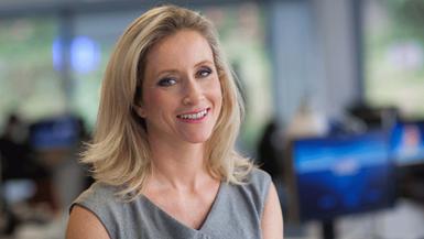CNN annonce l'arrivée de Melissa Bell comme correspondante à Paris.