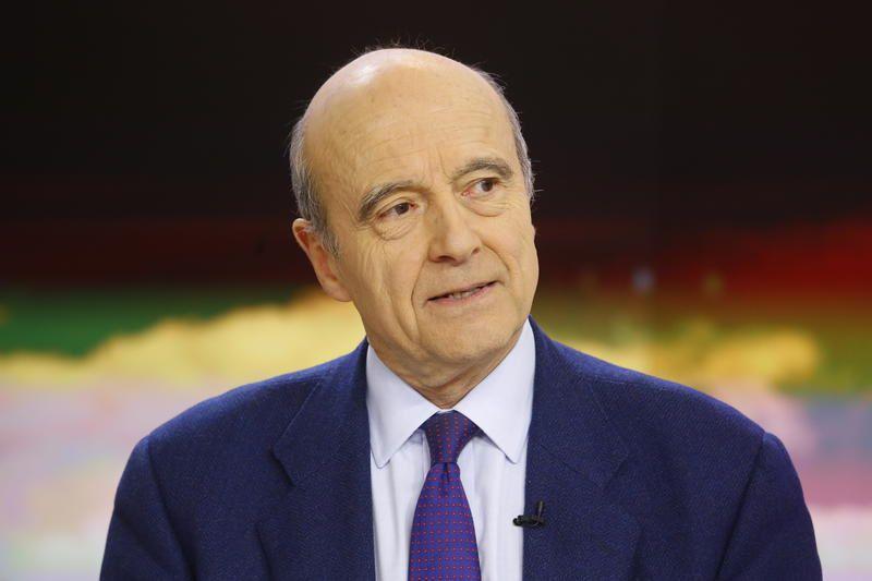 Alain Juppé le ressuscité : document inédit le 3 octobre à 21h.