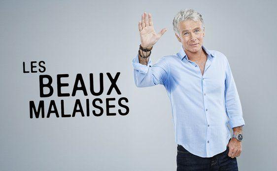 La série Les beaux malaises, avec Dubosc, le 4 octobre sur M6.