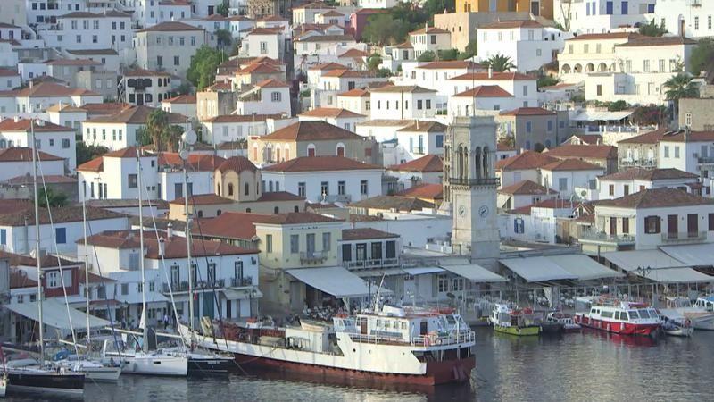 Des Cyclades au Péloponnèse, &quot&#x3B;Faut pas rêver&quot&#x3B; en Grèce ce soir sur France 3.