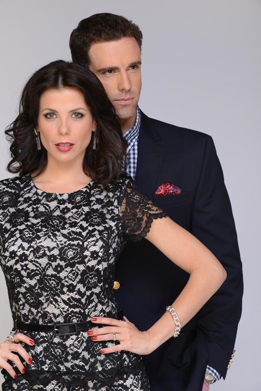 La telenovela inédite Santa Diabla dès ce lundi matin sur France Ô.
