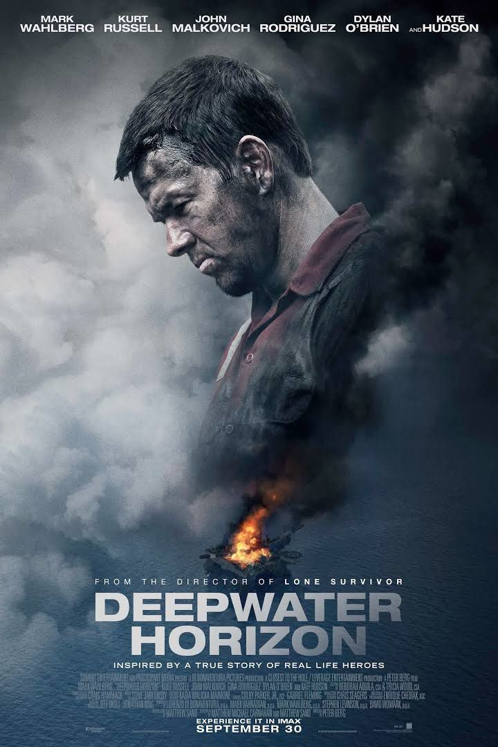 Box-office USA : Miss Peregrine devance Deepwater Horizon ce week-end.