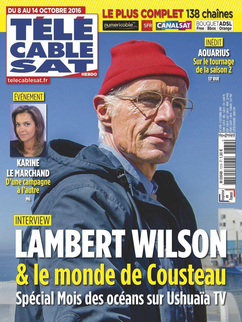 La Une de la presse TV ce lundi : DALS, Ingrid Chauvin, Scènes de ménages...