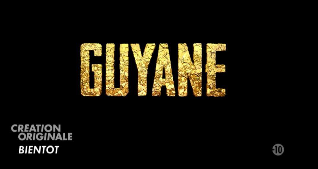 La série Guyane sera diffusée en janvier sur Canal+.