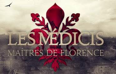 La série &quot&#x3B;Les Médicis, Maîtres de Florence&quot&#x3B;, en exclusivité sur SFR PLAY dès le 25 octobre.