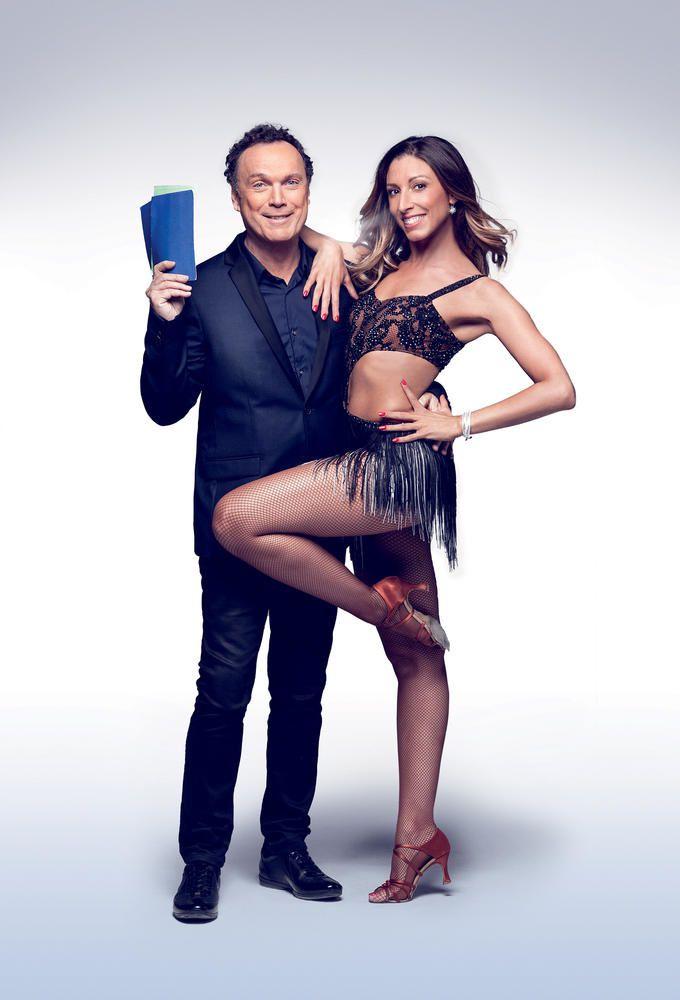 &quot&#x3B;Danse avec les stars&quot&#x3B; de retour sur TF1 : voici qui danse avec qui (photos).