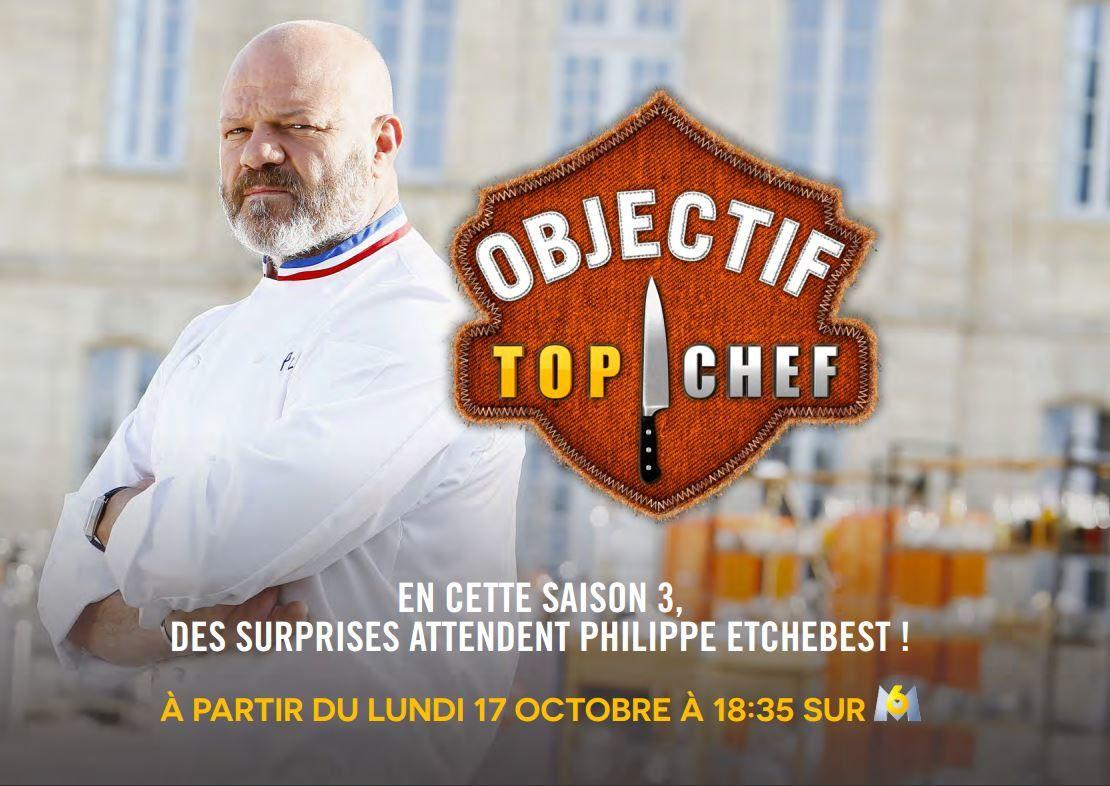 90 apprentis cuisiniers en lice dans Objectif Top Chef : le déroulé des épreuves.