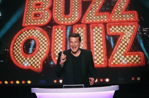 Le Big Buzz Quiz arrive le 6 novembre sur C8.