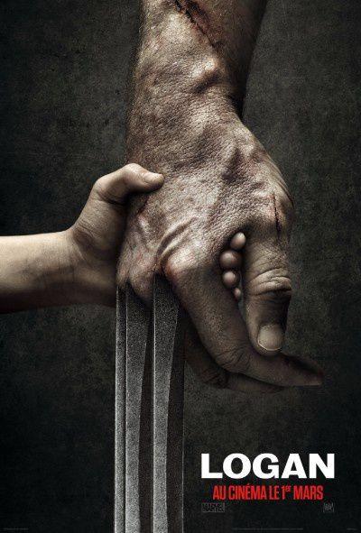 Bande-annonce de Logan, avec Hugh Jackman (VOST).