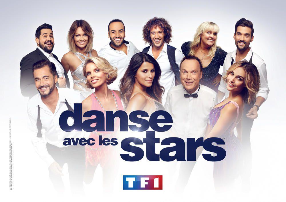 Classement hier des 8 couples de Danse avec les stars et la réaction du duo qui a été éliminé.