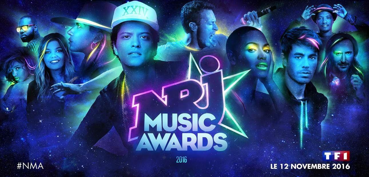 Les artistes qui chantent aux NRJ Music Awards ce samedi soir sur TF1.